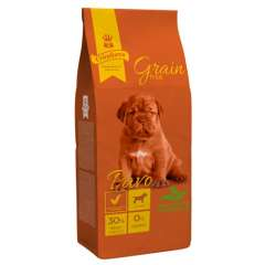 Pienso Criadores Grain Free Pavo para cachorros
