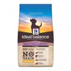 Hill's Ideal Balance Mature No Grain pollo & patata