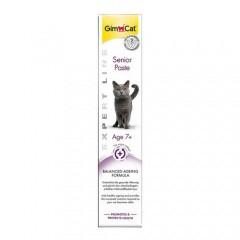 GimCat Senior pasta para gatos mayores