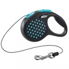 Flexi Design correa extensible azul