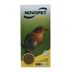 Alimento para pájaros insectívoros Novopet