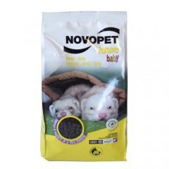 Pienso para hurones Novopet Baby