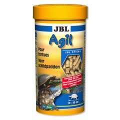 Alimento para tortugas JBL Agil