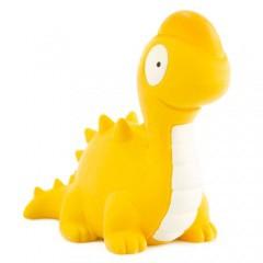 Juguete de látex TK-Pet Dinosaurio