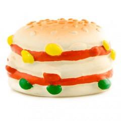 Juguete de látex TK-Pet Burger