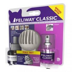 Kit de iniciación Feliway Difusor y Spray