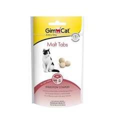 GimCat Malt Tabs comprimidos de malta