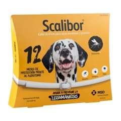 Scalibor Collar Antiparasitario para perros - 65 cm