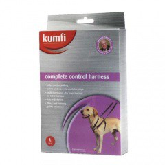 Arnés Kumfi Complete Control para perros