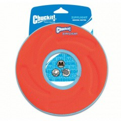 Frisbee Chuckit! Zipflight