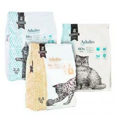 Pack Degustación pienso Criadores para gatos