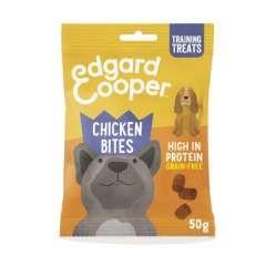 Bocaditos Edgard & Cooper Pollo para perros