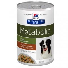 Hill's Metabolic Estofado para perros