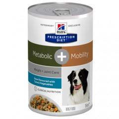 Hill's Metabolic Mobility Estofado para perros