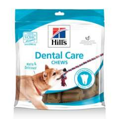 Hill's Dental Care Chews para perros
