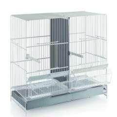 Jaula de cría para canarios y aves pequeñas 3402