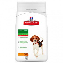 Hill's Canine Puppy Healthy Development Medium Pollo