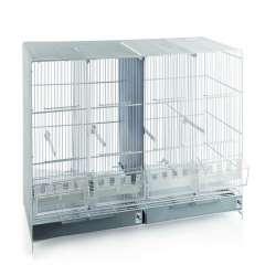 Jaula de cría para pájaros pequeños 3404