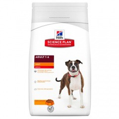Hill's Canine Light Adult