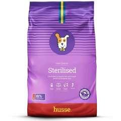 Pienso para perros esterilizados Sterilised sabor pollo
