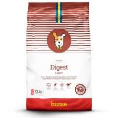 Pienso Husse Digest Giant Sensitive para perros sabor Cordero