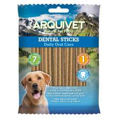 Snack Dental Sticks para perros sabor Neutro