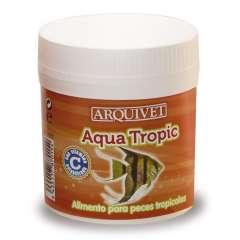 Aqua Tropic para peces