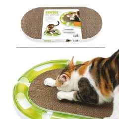 Rascador para gatos Catit Senses 2.0 ovalado