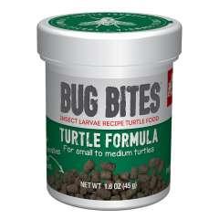 Alimento Bug Bites gránulos para tortugas