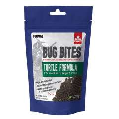 Alimento Bug Bites stick para tortugas
