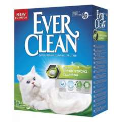 Arena Ever Clean Extra Strong Clumping perfumada