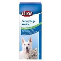 Cuidado dental de manzana para perros y gatos olor Neutro
