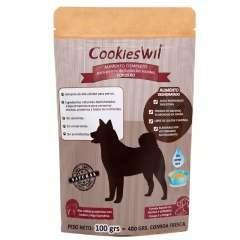 Pienso para perros hipoalergénico Cookieswil