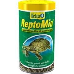 Comida para tortugas ReptoMin