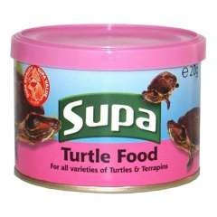Comida Supa para tortugas