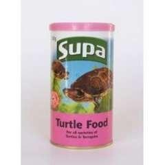 Comida Supa Súper para tortugas