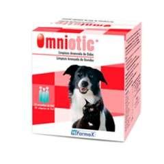Limpiador de oídos para perros y gatos Omniotic