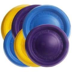 Juguete para perros frisbee