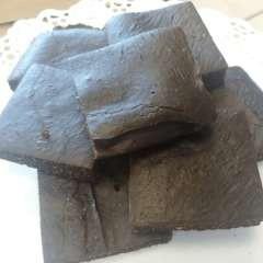 Brownies para perros Emperrado sabor chocolate