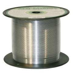 Alambre de vallado de aluminio