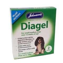 Diagel para perros pequeños medianos