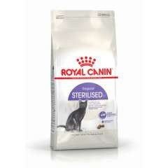 Royal Canin Sterilised 37 pienso para gato adulto esterilizado
