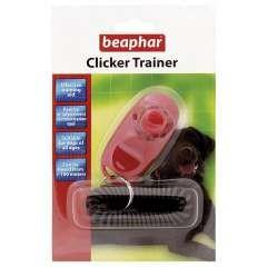 Clicker de entrenamiento para perros