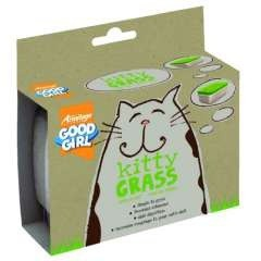 Hierba para gatos sabor Natural