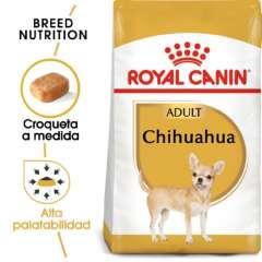 Royal Canin Chihuahua Adult pienso seco para perro adulto