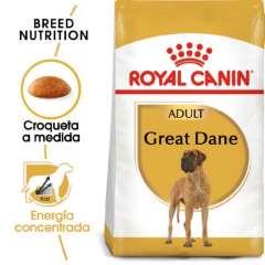 Royal Canin Gran Danés pienso para perro adulto
