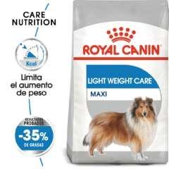 Royal Canin Light Weight Care pienso seco para perro adulto grande