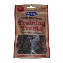 Snacks de entrenamiento para perros sabor Carne