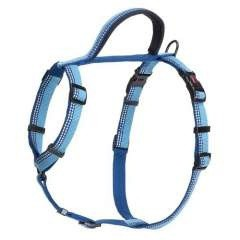 Arnés de paseo Halti para perros color Azul