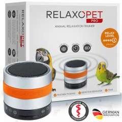 RelaxoPet PRO para pájaros color Variado